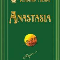 """Livro 1 """"Anastasia"""" da coleção """"Os Cedros Ressoantes da Rússia"""""""