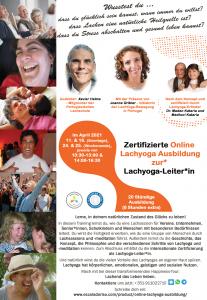 Online Lachyoga